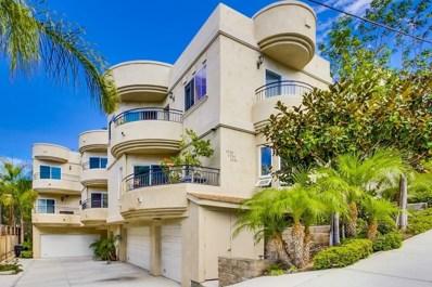 5936 Riley Street, San Diego, CA 92110 - MLS#: 180034363