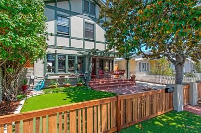 817 A Avenue, Coronado, CA 92118 - MLS#: 180034370