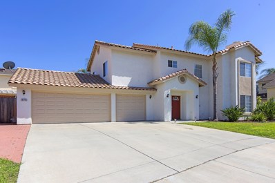 673 Devon Pl, Escondido, CA 92025 - MLS#: 180034373