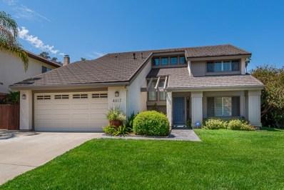 4617 Calle De Vida, San Diego, CA 92124 - MLS#: 180034378
