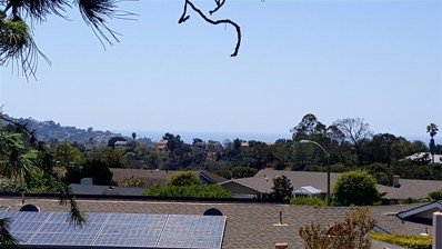 8606 Nottingham Place, La Jolla, CA 92037 - MLS#: 180034381