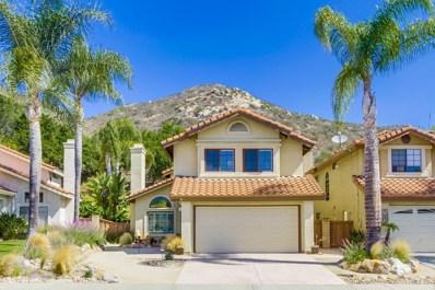 11874 Springside Rd, San Diego, CA 92128 - MLS#: 180034407