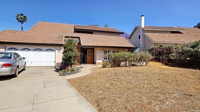 1736 Kadwell Way, El Cajon, CA 92021 - MLS#: 180034427