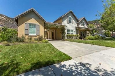 3272 Katharine Dr, Escondido, CA 92027 - MLS#: 180034434