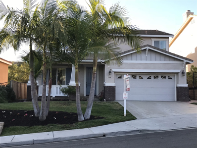 798 Avenida Abeja, San Marcos, CA 92069 - MLS#: 180034436