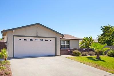 9009 Westmore Rd, San Diego, CA 92126 - MLS#: 180034451