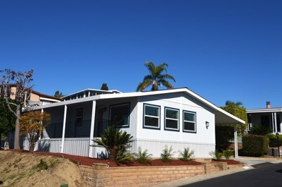 1930 San Marcos Blvd UNIT 357, San Marcos, CA 92078 - MLS#: 180034459