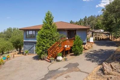 3255 Pine Hills Rd, Julian, CA 92036 - MLS#: 180034513