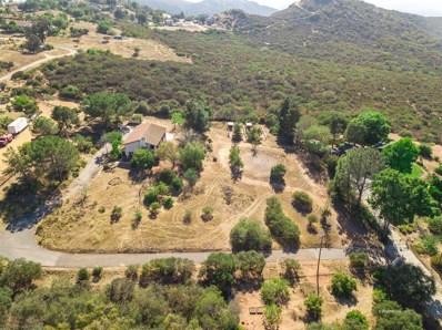 147 Lake View Lane, El Cajon, CA 92021 - MLS#: 180034555