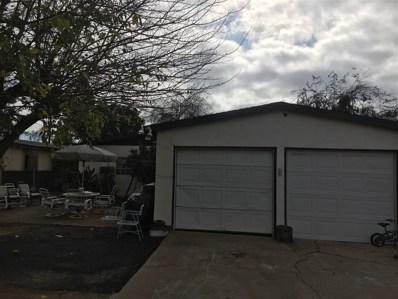 519-521 W 6Th Ave, Escondido, CA 92025 - MLS#: 180034575