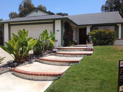 3202 Bernie Dr., Oceanside, CA 92056 - MLS#: 180034593