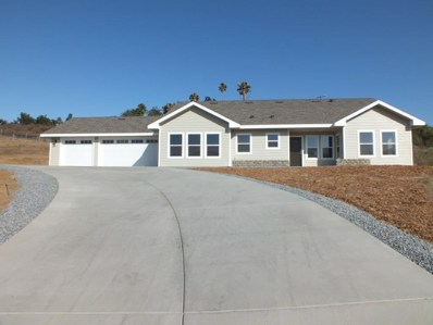 2172 Lapis Lane, Ramona, CA 92065 - MLS#: 180034612