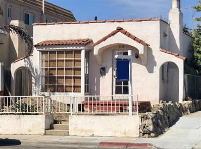 1314 Pacific Beach Dr., San Diego, CA 92109 - MLS#: 180034633