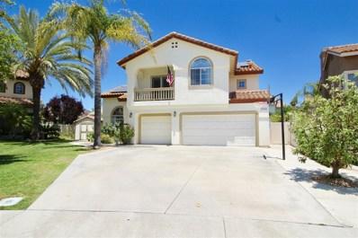 23554 Millstone Pl, Murrieta, CA 92562 - MLS#: 180034656
