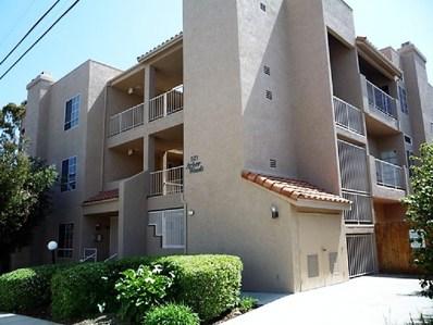 521 Arbor Dr UNIT 202, San Diego, CA 92103 - #: 180034657