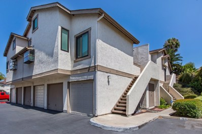3665 Avocado Village Ct UNIT 168, La Mesa, CA 91941 - MLS#: 180034761