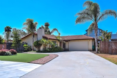 13265 Vista View Ct, Poway, CA 92064 - MLS#: 180034773