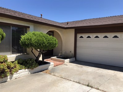 13637 Los Olivos, Poway, CA 92064 - MLS#: 180034808