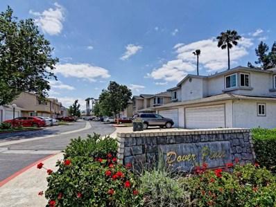 1465 E Lexington Ave UNIT 7B, El Cajon, CA 92019 - MLS#: 180034819