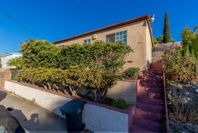 7119 Boulevard, La Mesa, CA 91941 - MLS#: 180034842