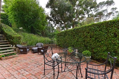 1625 Plumosa Way, San Diego, CA 92103 - MLS#: 180034856