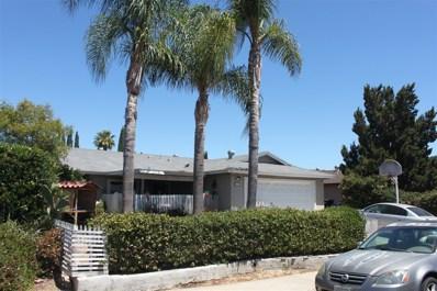 13751 McKenzie Ave., Poway, CA 92064 - MLS#: 180034866