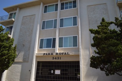 3431 Park Blvd UNIT 203, San Diego, CA 92103 - #: 180034876