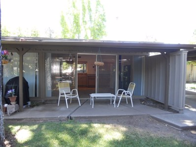 28857 Old Hwy 80 UNIT 38, Pine Valley, CA 91962 - MLS#: 180034918