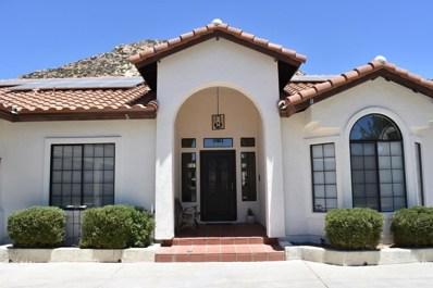 25506 Bellemore Drive, ramona, CA 92065 - MLS#: 180034925