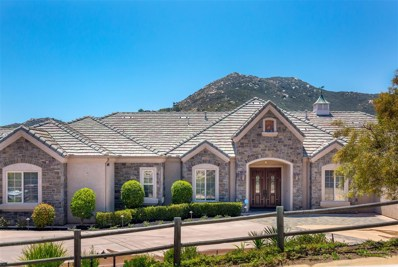15000 Saddlebrook Court, Poway, CA 92064 - MLS#: 180034931