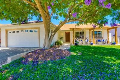13515 El Mar Avenue, Poway, CA 92064 - MLS#: 180034939
