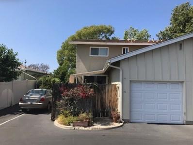 4750 70th St UNIT 46, La Mesa, CA 91942 - MLS#: 180035016
