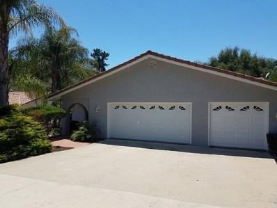 10125 Meadow Glen Way East, Escondido, CA 92026 - MLS#: 180035036