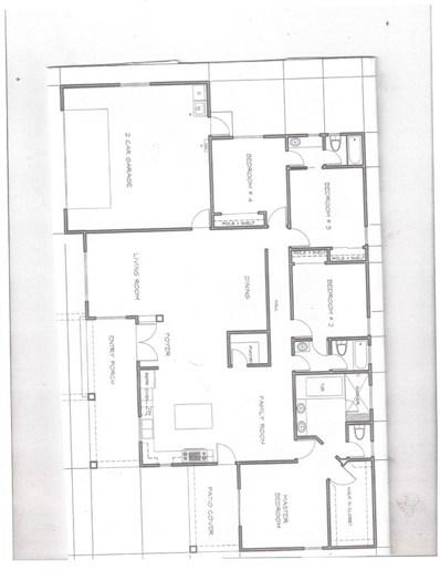 1515 Vale Terrace Place, Vista, CA 92084 - MLS#: 180035057