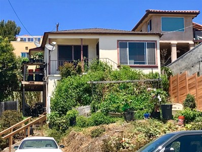 2008 San Diego Av, San Diego, CA 92110 - #: 180035060