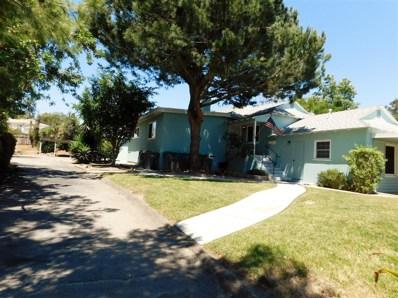 2204 Dryden Road, El Cajon, CA 92020 - MLS#: 180035078
