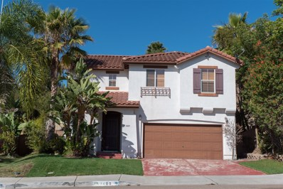1405 Perkins Drive, Chula Vista, CA 91911 - MLS#: 180035119