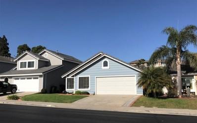 6960 Sandcastle Drive, Carlsbad, CA 92011 - MLS#: 180035124