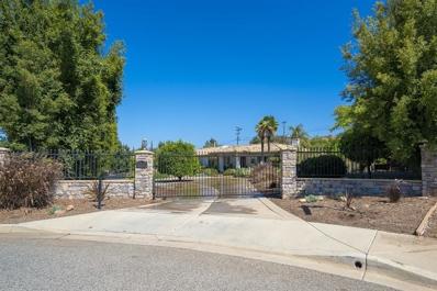 2357 Prince Way, vista, CA 92084 - MLS#: 180035147