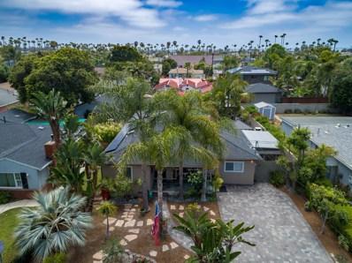 1705 S Horne St, Oceanside, CA 92054 - MLS#: 180035187