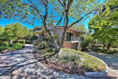 1516 Robyn Road, Escondido, CA 92025 - MLS#: 180035231