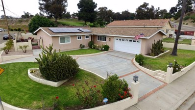 513 Sequoia St, Chula Vista, CA 91911 - MLS#: 180035275