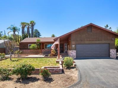 2019 Mountain View Drive, Escondido, CA 92027 - MLS#: 180035295