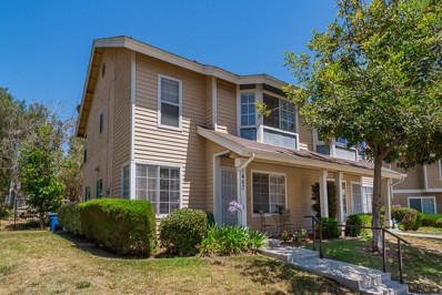 1467 Manzana Way, San Diego, CA 92139 - MLS#: 180035297