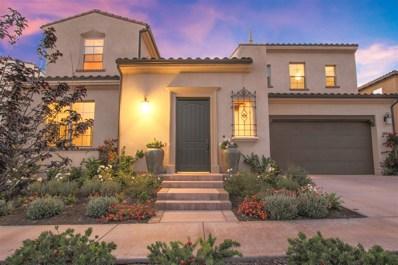15375 Tanner Ridge Circle, San Diego, CA 92127 - MLS#: 180035352
