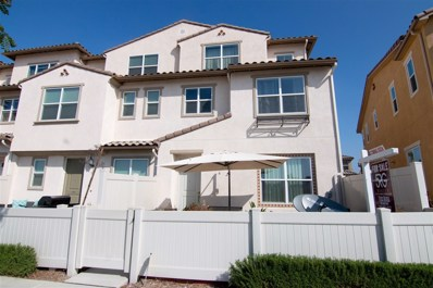 1600 Santa Carolina Rd UNIT 6, Chula Vista, CA 91913 - MLS#: 180035356