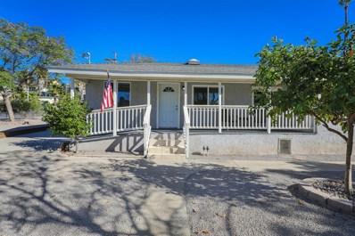 951 E 4Th Ave, Escondido, CA 92025 - MLS#: 180035378