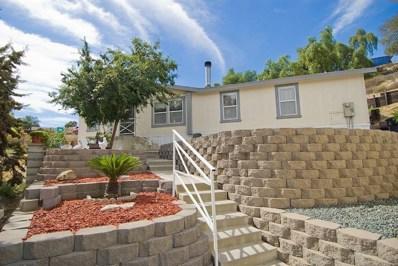 1300 Lincoln Pl, San Diego, CA 92114 - MLS#: 180035430