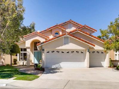 4582 Mercurio Street, San Diego, CA 92130 - MLS#: 180035434