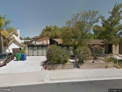 1714 Jasmine St, El Cajon, CA 92021 - MLS#: 180035453
